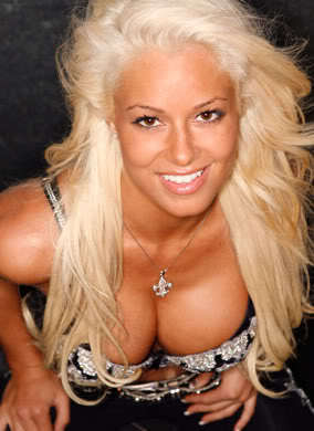 maryse ouellet leather